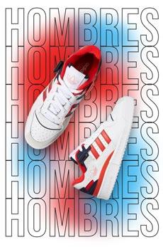 adidas b37734 sneakers boys blue