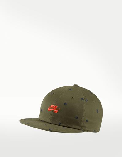 U-NK-CAP-UNSTRUC-FB-TAF