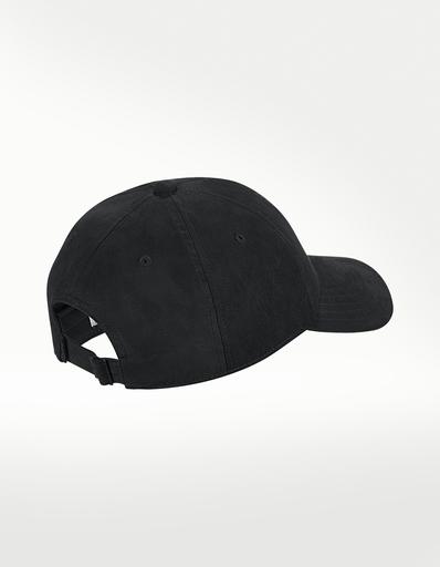 SUEDE-BBALL-CAP-TAF