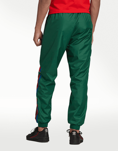 M-3D-LOGO-GREEN-PANT-TAF