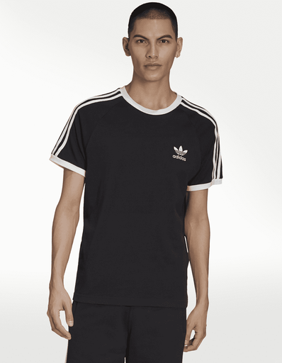 M-3STRIPES-BLACK-TEE-TAF